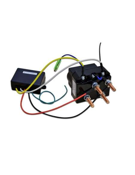 Mando a distancia para cabrestantes electricos 12v 4500lbs