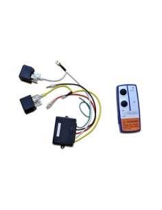 Mando Inalámbrico para cabrestantes electricos 12v