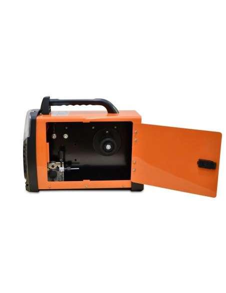 Maquina de Soldar Inverter MIG MAG 200 amp