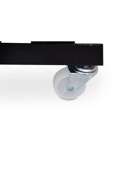 Ventilador Industrial 650mm con Nebulizador