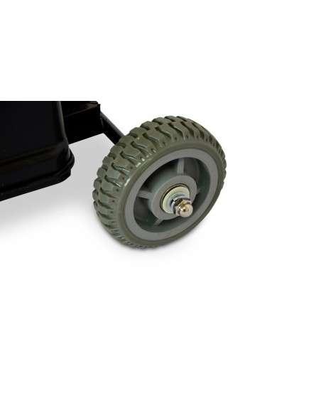 Ventilador Nebulizador 650mm Industrial