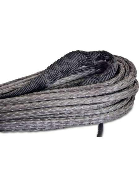 Cuerda Sintetica para Cabrestantes Electricos 4,8mmx12m