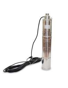Bomba de Agua Sumergible para Pozos Profundos 1100W