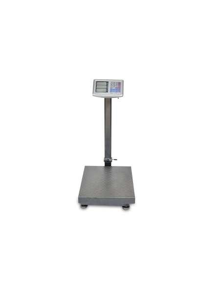 Báscula de Plataforma Industrial Digital 300kg