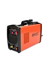 Maquina de Soldar TIG Inverter 200A hasta Electrodos de 5.0mm