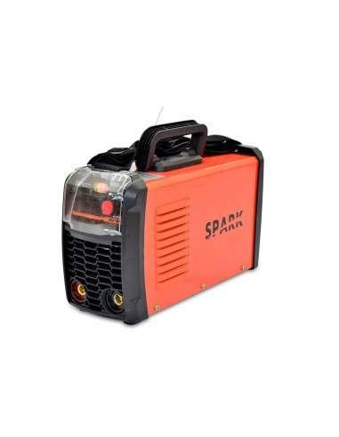 Maquina de Soldar Inverter 120A hasta Electrodos de 3.25mm