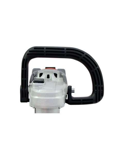 Pulidora Lijadora eléctrica Coche Profesional 1400W, 180mm, 300-3000RPM, 6 velocidades Ajustables