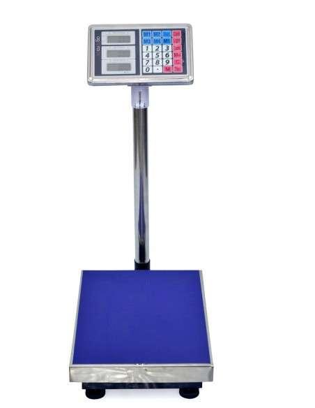Báscula Industrial Digital 150kg Plataforma