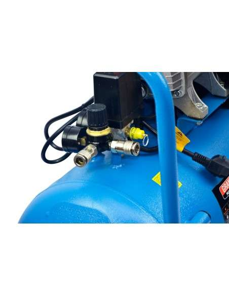 Compresor de Aire 2V 50 Litros Portátil 220V